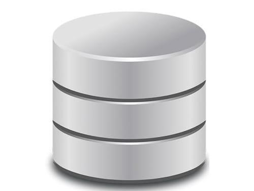 Bases de Datos es uno de los servicios Web en One Marketing
