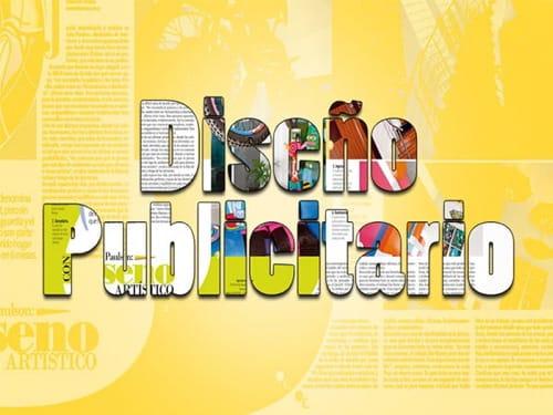 Servicio de Diseño Publicitario en  One Marketing