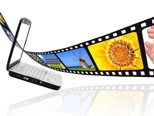 Edición es uno de los servicios Multimedia en One Marketing