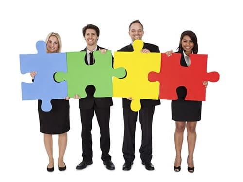 Staff es uno de los servicios BTL en One Marketing