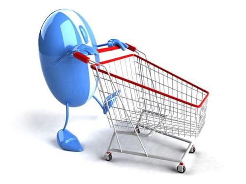 Tienda en Línea es uno de los servicios Web en One Marketing